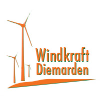 Windkraft Diemarden